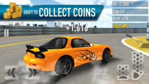 Drift Max Mod 4.9 Apk [Unlimited Money] 1