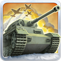 1941 Frozen Front Mod 1.12.2 Apk [Unlimited Money]