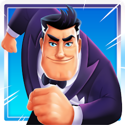 Agent Dash Mod 4.9.733 Apk [Unlimited Money]