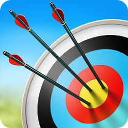 Archery King Mod 1.0.22 Apk [Unlimited Stamina] 1