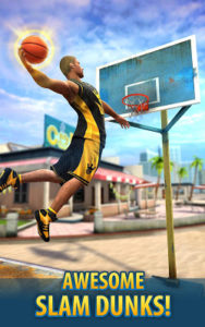 Basketball Stars Mod 1.12.0 Apk [Unlimited Money] 1