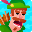 Bowmasters Mod 2.12.4 Apk [Unlimited Coins]