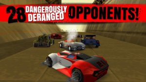 Carmageddon Mod 1.8.507 Apk [Unlimited Money] 1