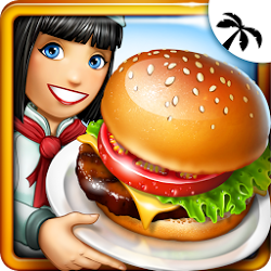 Cooking Fever Mod 2.6.3 Apk [Unlimited Coins]