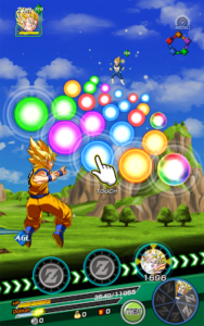 DRAGON BALL Z DOKKAN BATTLE Mod 3.12.0 Apk [Unlimited Health] 1