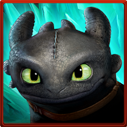 Dragons: Rise of Berk Mod 1.30.14 Apk [Unlimited Runes]