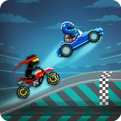 Drive Ahead! Sports Mod 2.5.1 Apk [Unlimited Money]
