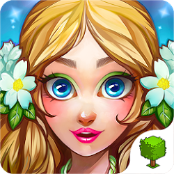 Fairy Kingdom: World of Magic Mod 2.2.1 Apk [Unlimited Money]