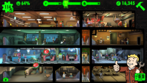 Fallout Shelter Mod 1.13.12 Apk [Unlimited Money] 1