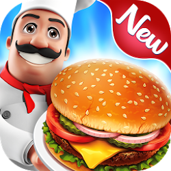 Food Court Fever: Hamburger 3 Mod 2.6 Apk [Unlimited Money]