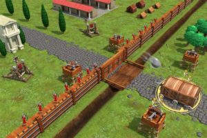Grow Empire: Rome Mod 1.2.12 Apk [Unlimited Money] 1