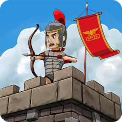 Grow Empire: Rome Mod 1.3.21 Apk [Unlimited Money]