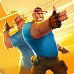 Guns of Boom – Online Shooter Mod 4.0.1 Apk [Unlimited Money]
