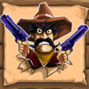 Guns'n'Glory Premium Mod 1.8.1 Apk [Unlimited Money]