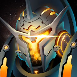 Heroes Infinity: Gods Future Fight Mod 1.17.16 Apk [Unlimited Money]