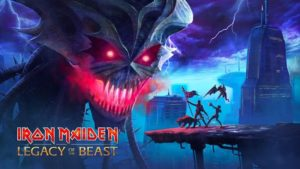 Iron Maiden: The Legacy of the Beast314826 Mod Apk [Unlimited Money] 1
