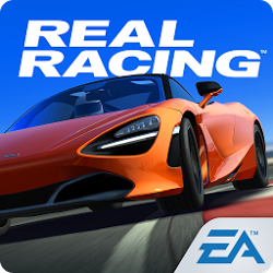 Real Racing 3 Mod 6.1.0 Apk [Unlimited Money]