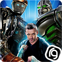 Real Steel World Robot Boxing Mod 34.34.953 Apk [Unlimited Money] 1