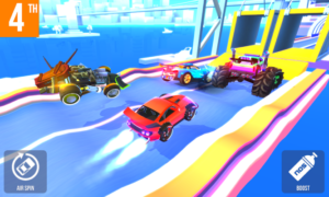 SUP Multiplayer Racing Mod 1.8.7 Apk [Unlimited Money] 1