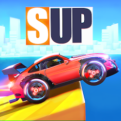 SUP Multiplayer Racing Mod 1.6.3 Apk [Unlimited Money]