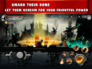 Stickman Legends Mod 2.3.32 Apk [Unlimited Money] 1