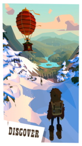 The Trail Mod 8692 Apk [Unlimited Money] 1