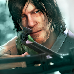 The Walking Dead No Man's Land Mod 2.10.2.22 Apk [Unlimited Money]