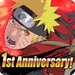 Ultimate Ninja Blazing Mod 2.3.0 Apk [High Attack/God Mod]