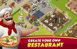 World Chef Mod 1.34.15 Apk [Instant Cooking] 1