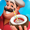 World Chef Mod 1.34.18 Apk [Instant Cooking]