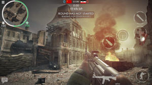 World War Heroes Mod 1.6 Apk [Unlimited Ammo] 1