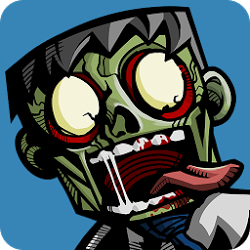 Zombie Age 3 Mod 1.2.5 Apk [Unlimited Money]