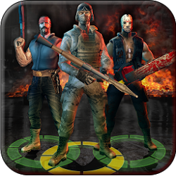 Zombie Defense Mod 11.9 Apk [Unlimited Money]