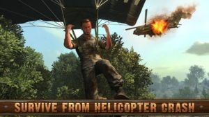 Amazon Jungle Survival Escape Mod 1.4 Apk [Unlimited Money] 1