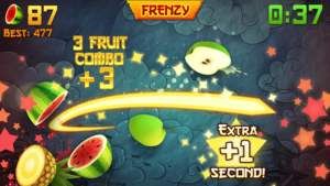 Fruit Ninja Mod 2.6.8.490798 Apk [Unlimited Bonus] 1