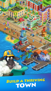 Township Mod 6.0.0 Apk [Unlimited Money] 1