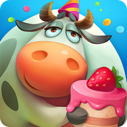 Township Mod 5.6.1 Apk [Unlimited Money]