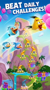Angry Birds Blast Mod 1.5.7 Apk [Unlimited Moves] 1