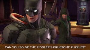 Batman: The Enemy Within Mod 0.08 Apk [Unlimited Money/Unlocked] 1