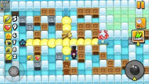 Bomber Friends Mod 3.22 Apk [Unlimited Money] 1