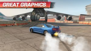 CarX Drift Racing Mod 1.11.1 Apk [Unlimited Coins/Gold] 1