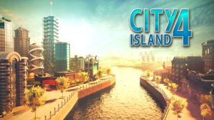 City Island 4- Sim Town Tycoon Mod 1.9.6 Apk [Unlimited Money] 1