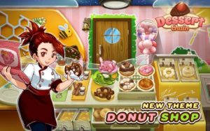 Dessert Chain: Coffee & Sweet Mod 0.7.3 Apk [Unlimited Money] 1