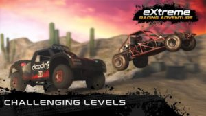 Extreme Racing Adventure Mod 1.0.2 Apk [Unlimited Money] 1