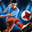 Final kick: Online football Mod 7.2.7 Apk [Unlimited Money]