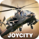 GUNSHIP BATTLE: Helicopter 3D Mod 2.6.01 Apk [Free Shopping]