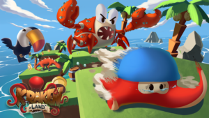 Kraken Land : Platformer Mod 1.6.5 Apk [Unlimited Money] 1