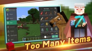 Master for Minecraft-Launcher Apk 2.1.11 1