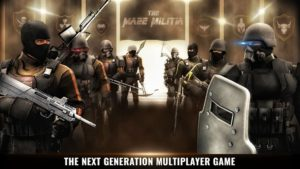 MazeMilitia: LAN, Online Multiplayer Shooting Game Mod 2.3 Apk [Unlimited Money] 1