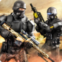 MazeMilitia: LAN, Online Multiplayer Shooting Game Mod 2.6 Apk [Unlimited Money]